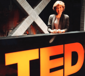 Dr. Debby Feinberg Vision Specialists TEDx Detroit Presentation